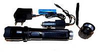 Электрошокер 1102 Скорпион с предохранителем(1111)