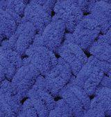 Alize Puffy №141 синий электрик