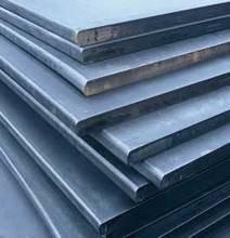 Алюминиевая плита 45 мм дюралевая Д16Т 1500х4000 мм (2024 Т351), фото 3