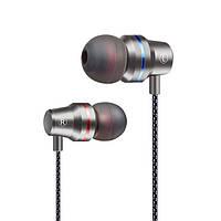 QKZ DM1 Проводной специальный выпуск Clear Bass In-Ear Наушник с линейным управлением Микрофон