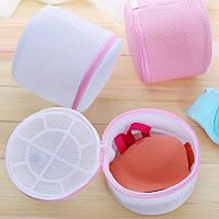 Honana LG-006 Продольное белье Чулочно-носочные изделия Travel Storage Прачечная Сумка Premium Mesh Бра Wash Сумки