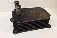 Масляный радиатор для DAF LDV Convoy 2.4 TDi. 02/06. Теплообменник, охладитель масла на ДАФ ЛДВ Конвой 2,4 тди