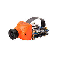 RunCam Split Мини FOV 130 градусная 1080P/60fps WDR Низкая латентность FPV камера для РУ Дрона