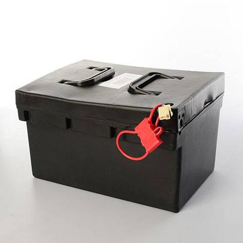Аккумулятор тяговый 48 вольт для электрических квадроциклов, фото 2