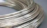 Проволока вязальная  ф 1,2, 3, 4, 5, 6, 7, 8, 9, 10, мм ГОСТ 3282-74 купить цена доступная, стальная пружинная