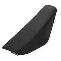Flat Tall Foam Seat Black Для 110cc 125cc 140cc CRF50 Стиль Pit Pro Trail Dirt Bike