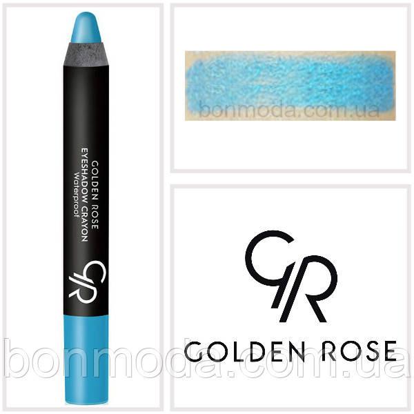 Тени-карандаш для век Golden Rose Eyeshadow Crayon № 05
