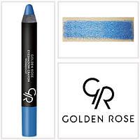 Тени-карандаш для век Golden Rose Eyeshadow Crayon № 06, фото 1
