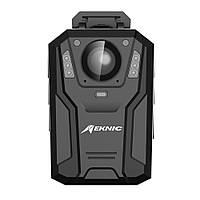 EKNIC DSJ-Q7 1296P 150 ° Просмотр HD Ночное видение камера Лазер Положение Факел IP76 Обнаружение движения Приводной рекордер