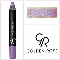 Тени-карандаш для век Golden Rose Eyeshadow Crayon № 08, фото 1