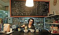 Доски-меню (для рисования мелом) для кафе, баров, ресторанов