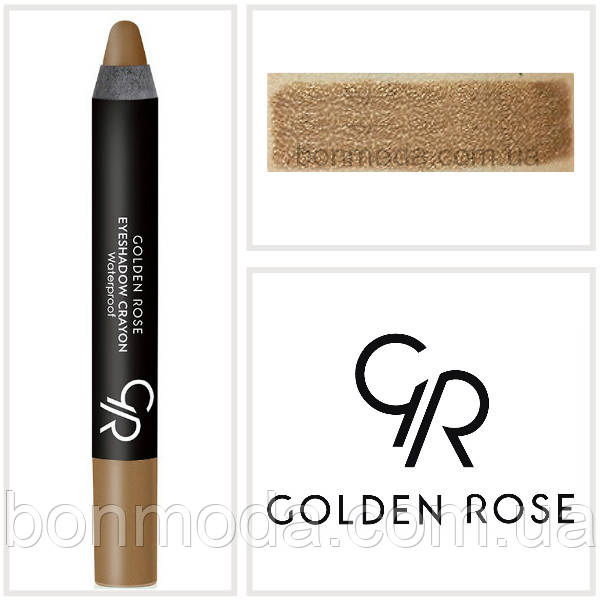 Тени-карандаш для век Golden Rose Eyeshadow Crayon № 11