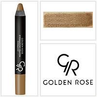 Тени-карандаш для век Golden Rose Eyeshadow Crayon № 11, фото 1
