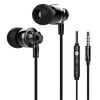 Langsdom M300 Металл Стерео Bass In-Ear Наушник Наушники с микрофоном для Xiaomi Samsung Мобильный телефон
