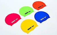 Шапочка для плавания AR-91662-90 CLASSIC UNISEX (силикон, цвета в ассортименте)