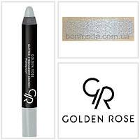 Тени-карандаш для век Golden Rose Glitter Eyeshadow Crayon № 52, фото 1