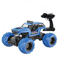 Flytec 005 1/12 2.4G 4WD Monster Truck Brushed High Speed ​​Climbing RC Авто