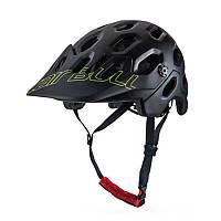 Велосипедный шлем Cairbull MTB Road Breathable Ultralight Bicycle Helmet Head Спортивные защитные шлемы