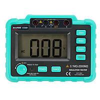 VC60B+ 250V / 500V / 1000V Цифровой измеритель сопротивления изоляции Megger MegOhm Meter - 1TopShop