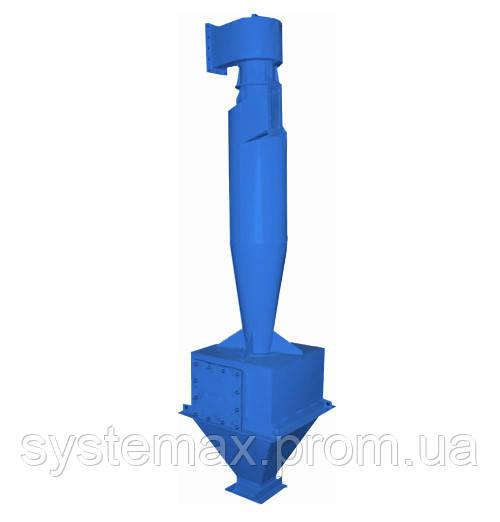 Циклон ЦН-15-550х2УП