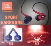 Наушники JBL Sport Earphone, фото 1