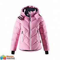 Куртка зимняя Reima Reimatec Waken 531304, цвет 4190 Горнолыжная серия