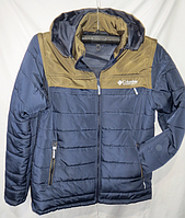 Куртка мужская весна - осень ( р-ры 48 - 56 )