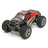 WLtoys204021:20RCАвто2.4G 4WD Дистанционное Управление Грузовик