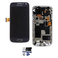 LCD Дисплей Сенсорный экран с Инструмент для Samsung Galaxy S4 Mini i9195