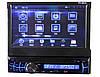 Магнитола Pioneer PI-903 с Выдвижным экраном! 2014 GPS + Камера + ТВ-антенна