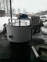 Котел сыроварня кпэ-600, фото 1