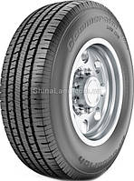 Всесезонные шины BFGoodrich Commercial T/A All-Season 2 275/70 R18 125//122R