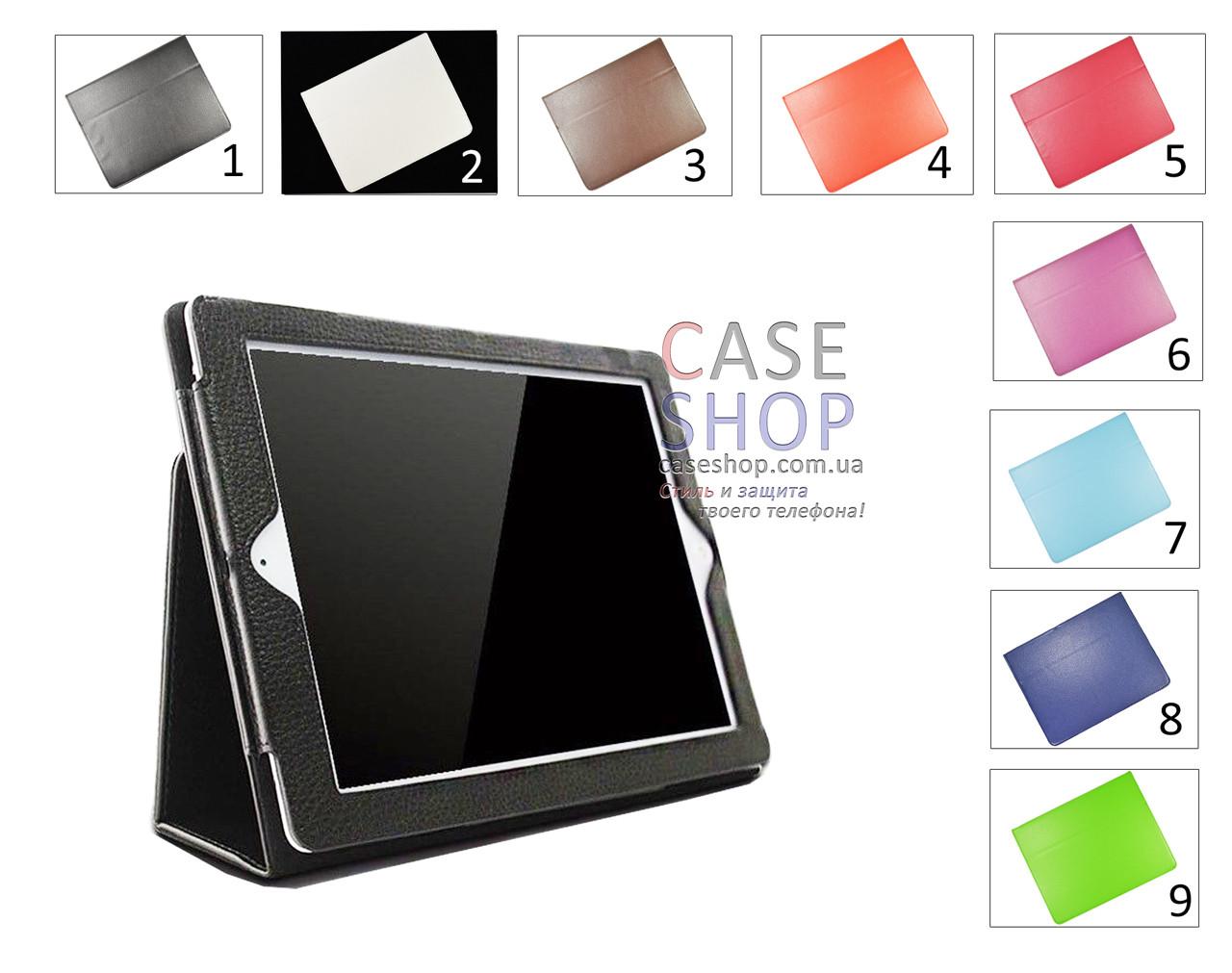 Кожаный чехол для Apple iPad 2 - CaseShop чехол в Хмельницком