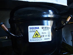 Компрессор SIBERIA BFM  86 AA (142 W R 600)