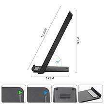Беспроводное зарядное устройство Baseus Qi Multifunctional Wireless Charging Pad, фото 2