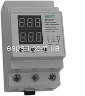 Реле напряжения многофункциональное ADECS ADC-0111-40