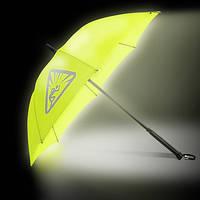 Стильный зонт с LED-подстветкой