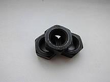 Гайка М4 ГОСТ 5915-70 класс прочности 12.0