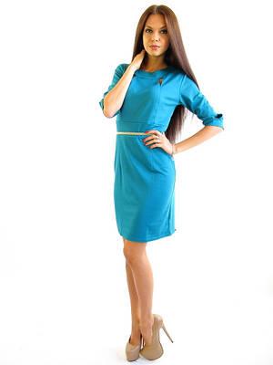 Осеннее женское платье. Модель Мария.