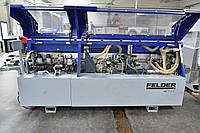 Кромкооблицовочный станок Felder G680 бу полнокомплектный (в тч ПУР, прифуговка) 14г.