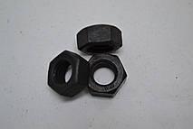 Гайка М3 ГОСТ 5915-70 класс прочности 12.0