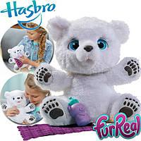 Интерактивная игрушка Полярный Медвежонок Hasbro FurReal Friends Snifflin Sawyer