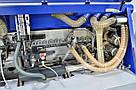 Кромочный станок Felder G680 бу полнокомплектный (в тч ПУР, прифуговка) 14г., фото 4