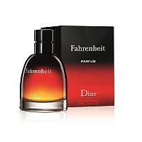 Christian Dior Fahrenheit Le Parfum (Кристиан Диор Фаренгейт парфюм) 75 мл