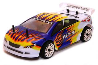 Радіокерована шосейна модель 1/16 Himoto EXO-16 HI4182