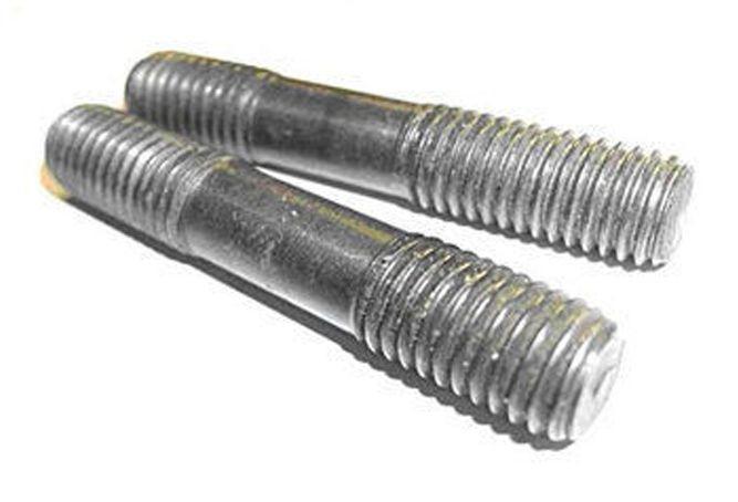 Шпилька М6 с ввинчиваемым концом 1,6d ГОСТ 22036-76, 22037-76