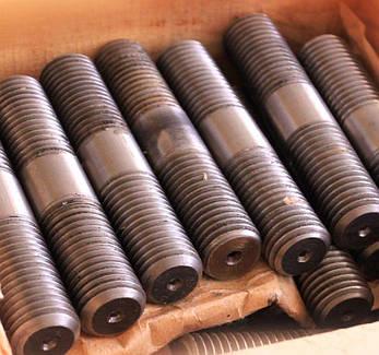 Шпилька М6 с ввинчиваемым концом 1,6d ГОСТ 22036-76, 22037-76, фото 2