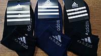 """Мужские носки""""Adidas"""",упаковка 12 пар,оригинал,Турция."""