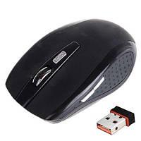 Беспроводная оптическая мышка мышь G 109 Black