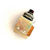 КМ1-1 кнопка малогабаритная